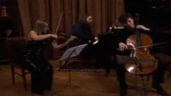 Anton Arensky: Trio d-moll Op. 32, Allegro moderato