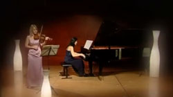 Edvard Grieg: Sonate c-moll Op.45