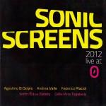 sonic screens